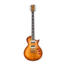 قیمت خرید فروش گیتار الکتریک ال تی دی LTD EC1000 Amber Sunburst
