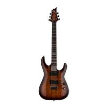 قیمت خرید فروش گیتار الکتریک ال تی دی LTD H101FM Dark Brown SunBurst
