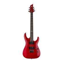 قیمت خرید فروش گیتار الکتریک ال تی دی LTD H101FM See Thru Red