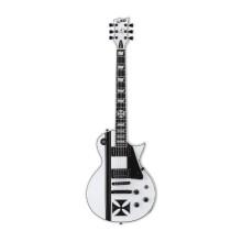 قیمت خرید فروش گیتار الکتریک  ESP LTD Iron Cross SW E127