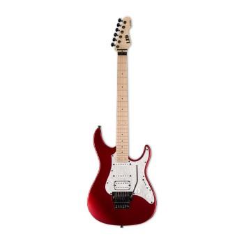 گیتار الکتریک ال تی دی LTD SN-200FR Black Cherry Metallic Satin