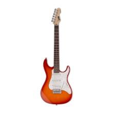 قیمت خرید فروش گیتار الکتریک ال تی دی LTD SN-200W Copper SunBurst
