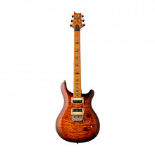 قیمت خرید فروش گیتار الکتریک پی آر اس PRS SE Custom 24 Limited Edition - Tobacco Sunburst with Roasted Maple Neck
