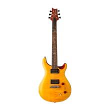 قیمت خرید فروش گیتار الکتریک پی آر اس PRS SE Paul's Guitar-Amber