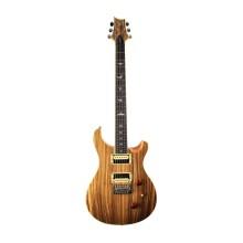 قیمت خرید فروش گیتار الکتریک پی آر اس PRS SE Custom 24 FR Limited Edition Exotic Zebrawood