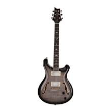 قیمت خرید فروش گیتار الکتریک پی آر اس PRS SE Hollowbody II Standard Charocal Burst