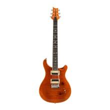 قیمت خرید فروش گیتار الکتریک پی آر اس PRS SE Custom 24 30th Anniversary-Orange