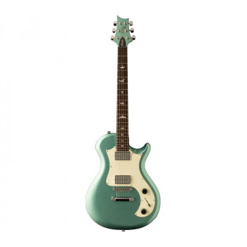 گیتار الکتریک پی آر اس PRS SE Starla Stoptail Frost Green Metallic Indonesia