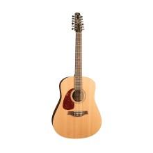 قیمت خرید فروش گیتار آکوستیک سیگال Seagull Coastline Cedar 12 Left QIT