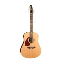 قیمت خرید فروش گیتار آکوستیک سیگال Seagull Coastline Cedar 12 Left