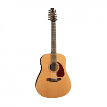 قیمت خرید فروش گیتار آکوستیک سیگال Seagull Coastline Cedar 12 QIT