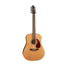 قیمت خرید فروش گیتار آکوستیک سیگال Seagull Coastline Cedar 12