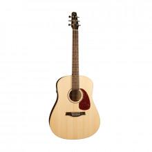قیمت خرید فروش گیتار آکوستیک سیگال Seagull Coastline S6 Spruce QIT