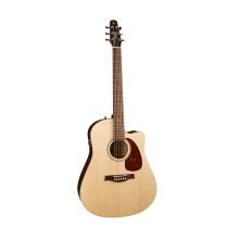 قیمت خرید فروش گیتار آکوستیک سیگال Seagull Coastline Slim CW Spruce QIT