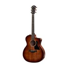 قیمت خرید فروش گیتار آکوستیک تیلور Taylor 224ce-K DLX