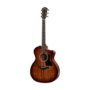 گیتار آکوستیک تیلور Taylor 224ce-K DLX