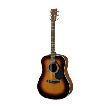گیتار آکوستیک یاماها Yamaha F370DW Sunburst