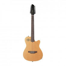قیمت خرید فروش گیتار آکوستیک گودین Godin A12 N