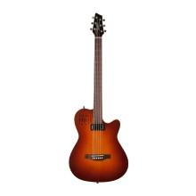 قیمت خرید فروش گیتار آکوستیک گودین Godin A6 Ultra Baritone Burnt Umber