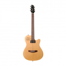 قیمت خرید فروش گیتار آکوستیک گودین Godin A6 Ultra Natural SG