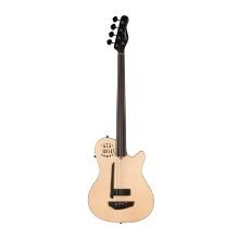 قیمت خرید فروش گیتار بیس گودین Godin A4 Fretless EN SA