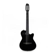 قیمت خرید فروش گیتار آکوستیک گودین Godin Multiac Nylon Encore GT Black