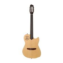قیمت خرید فروش گیتار آکوستیک گودین Godin Multiac Nylon Fretless Natural