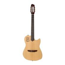 قیمت خرید فروش گیتار آکوستیک گودین Godin MultiAc Nylon Natural HG