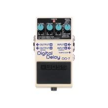 قیمت خرید فروش افکت گیتار الکتریک باس Boss DD-7