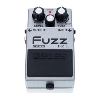 افکت گیتار الکتریک باس BOSS FZ-5