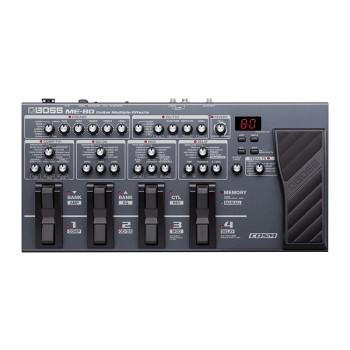 افکت گیتار الکتریک باس Boss ME-80