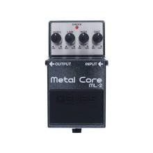 قیمت خرید فروش افکت گیتار الکتریک باس Boss ML-2