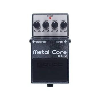 افکت گیتار الکتریک باس Boss ML-2