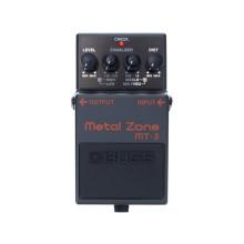 قیمت خرید فروش افکت گیتار الکتریک باس Boss MT-2