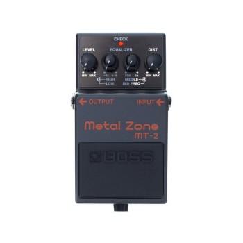 افکت گیتار الکتریک باس Boss MT-2