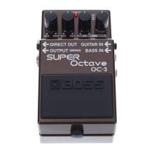 قیمت خرید فروش افکت گیتار الکتریک باس BOSS OC-3