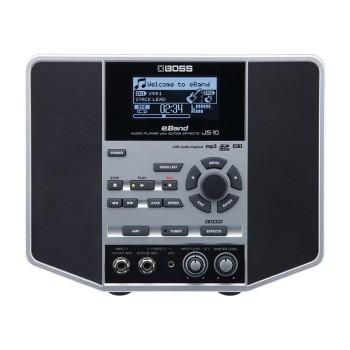 افکت گیتار الکتریک باس Boss eBand JS-10