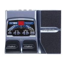 قیمت خرید فروش افکت گیتار الکتریک دیجی تک Digitech BP80