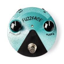 قیمت خرید فروش افکت گیتار الکتریک دانلوپ Dunlop Jimi Hendrix Fuzz Face Mini Distortion FFM3