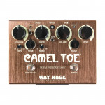 افکت گیتار الکتریک دانلوپ Dunlop WHE209 Way Huge Camel Toe Triple Overdrive MKII