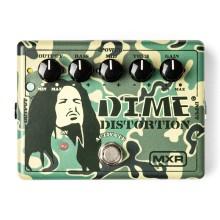قیمت خرید فروش افکت گیتار الکتریک ام ایکس آر MXR Dime Distortion DD11