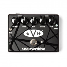 قیمت خرید فروش افکت گیتار الکتریک ام ایکس آر MXR EVH 5150 Overdrive