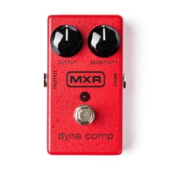 افکت گیتار الکتریک ام ایکس آر MXR Dyna Comp Compressor M102