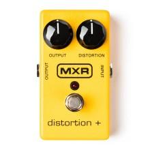 قیمت خرید فروش افکت گیتار الکتریک ام ایکس آر MXR Distortion+ M104