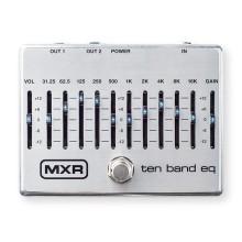قیمت خرید فروش افکت گیتار الکتریک ام ایکس آر MXR Ten Band EQ M108S