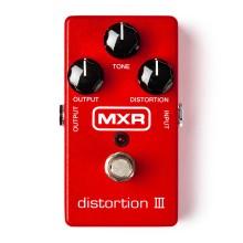 قیمت خرید فروش افکت گیتار الکتریک ام ایکس آر MXR Distortion III M115