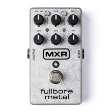 قیمت خرید فروش افکت گیتار الکتریک ام ایکس آر MXR Fullbore Metal Distortion M116