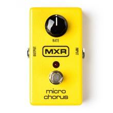 قیمت خرید فروش افکت گیتار الکتریک ام ایکس آر MXR Micro Chorus M148