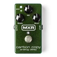 قیمت خرید فروش افکت گیتار الکتریک ام ایکس آر MXR Carbon Copy Analog Delay M169
