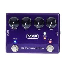 قیمت خرید فروش افکت گیتار الکتریک ام ایکس آر MXR M225 Sub Machine Octave Fuzz